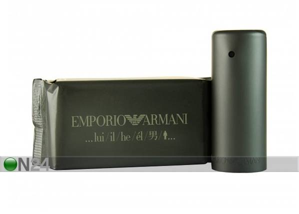 Giorgio Armani Emporio He EDT 30ml