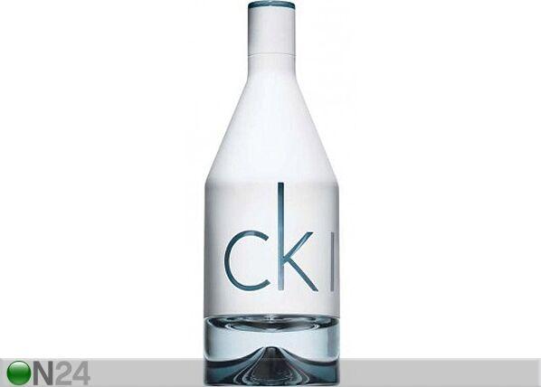Calvin Klein CK IN2U Him EDT 150ml