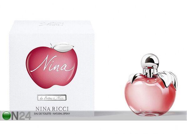 Nina Ricci Nina EDT 80ml