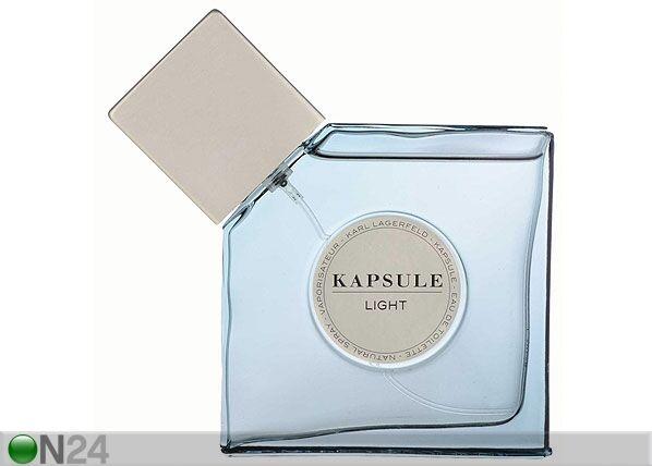 Karl Lagerfeld Kapsule Light unisex EDT 30ml
