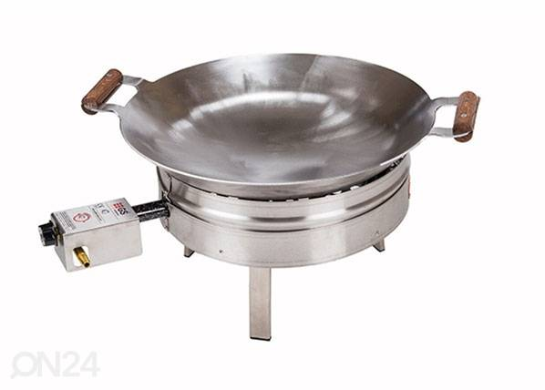 GrillSymbol Wokkisetti PRO-450