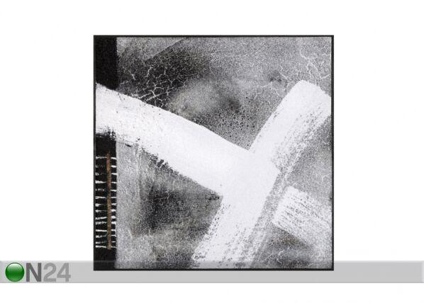 Image of Kleen-Tex Matto ENERGY 115x115 cm