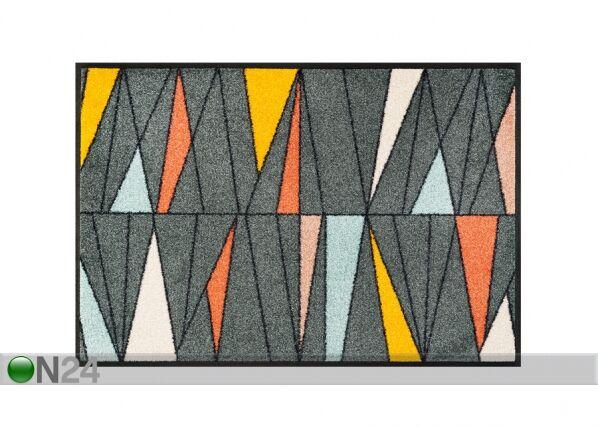 Image of Kleen-Tex Matto AMPIEZZA 50x75 cm