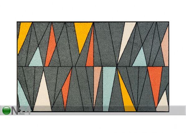 Image of Kleen-Tex Matto AMPIEZZA 75x120 cm