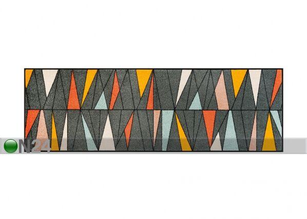 Image of Kleen-Tex Matto AMPIEZZA 60x180 cm