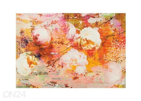 Image of Kleen-Tex Matto LOVING ROSE 170x240 cm
