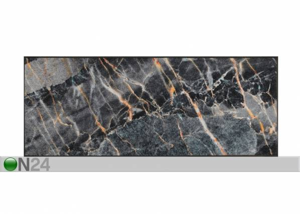 Image of Kleen-Tex Matto MINERAL STONE 75x190 cm