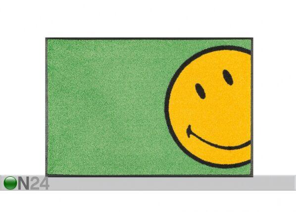 Image of Kleen-Tex Matto SMILEY HIDDEN 50x75 cm