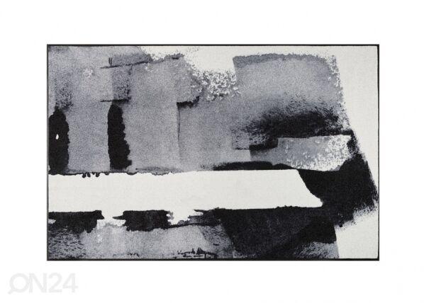 Kleen-Tex Matto DAS LEBEN MEINT DICH 115x175 cm