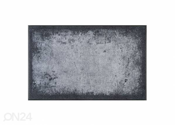 Image of Kleen-Tex Matto SHADES OF GREY 75x120 cm