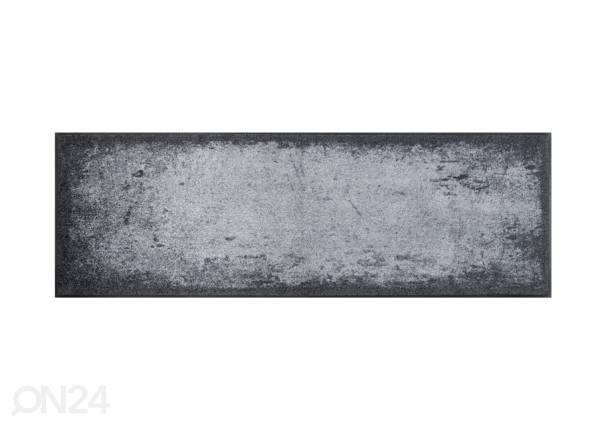 Image of Kleen-Tex Matto SHADES OF GREY 60x180 cm