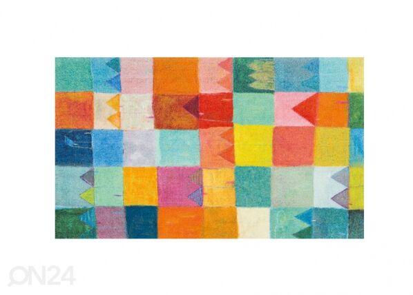 Image of Kleen-Tex Matto SONNENSTADT 70x120 cm