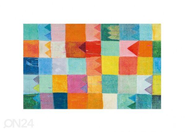 Image of Kleen-Tex Matto SONNENSTADT 110x175 cm
