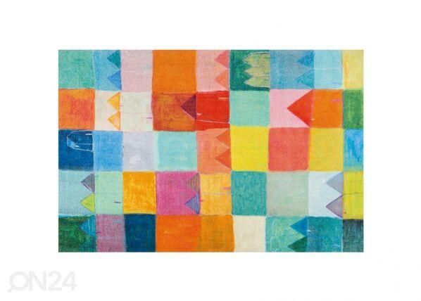 Image of Kleen-Tex Matto SONNENSTADT 140x200 cm
