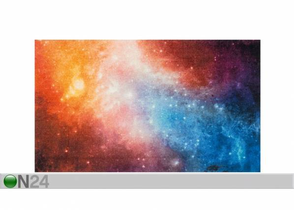 Image of Kleen-Tex Matto SPARKLING SHINE 70x120 cm