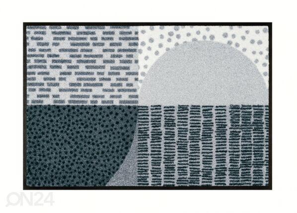 Kleen-Tex Matto MONDO 50x75 cm