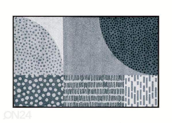 Kleen-Tex Matto MONDO 75x120 cm