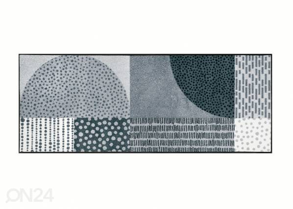 Kleen-Tex Matto MONDO 75x190 cm