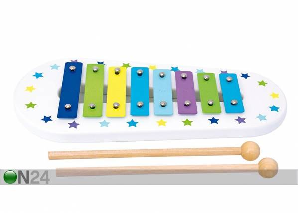Jabadabado Puinen ksylofoni