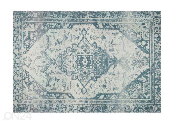 Image of Kleen-Tex Matto Levi blue 140x200 cm