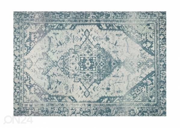 Image of Kleen-Tex Matto Levi blue 170x240 cm