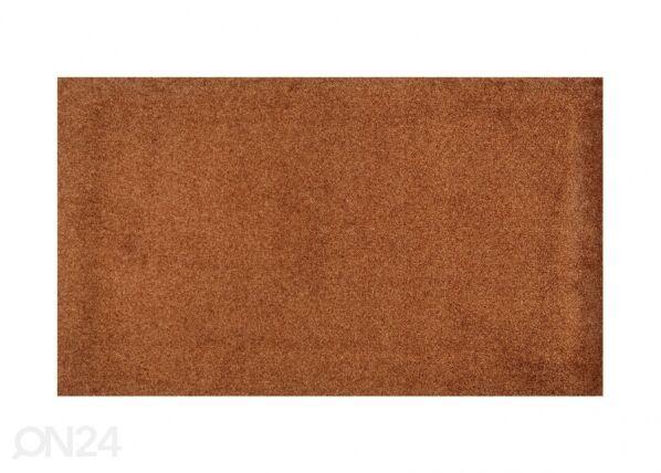 Image of Kleen-Tex Matto Pale Copper 70x120 cm