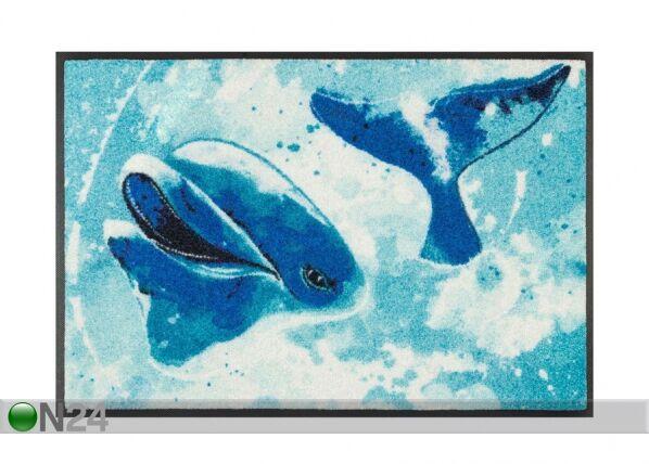 Image of Kleen-Tex Matto Scipper 50x75 cm