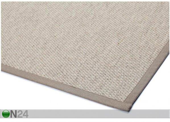 Image of newWeave Narma villamatto Savanna beige 160x230 cm