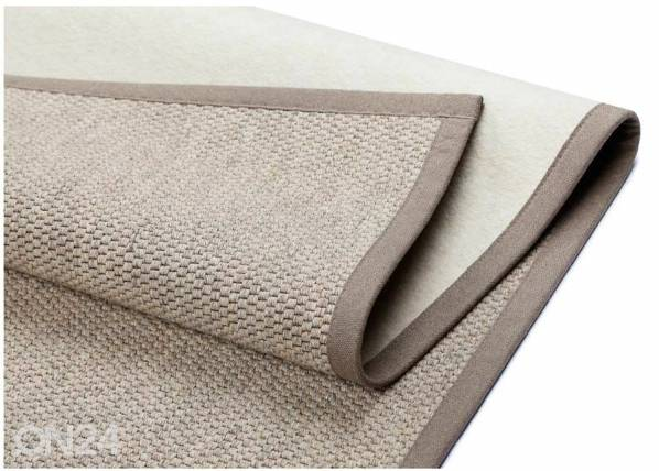 Image of newWeave Narma villamatto Savanna beige 300x400 cm
