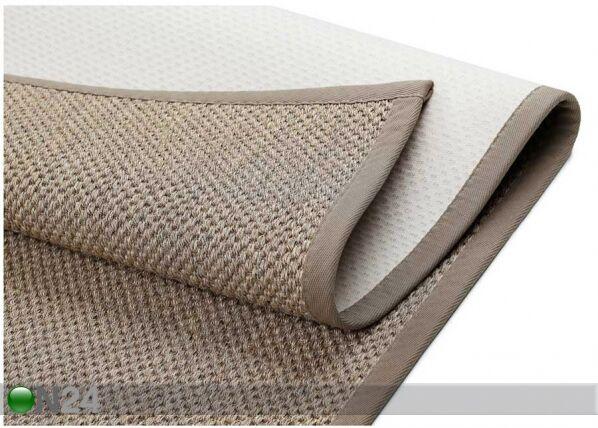 Image of newWeave Narma sisalmatto Dragon linen 80x150 cm