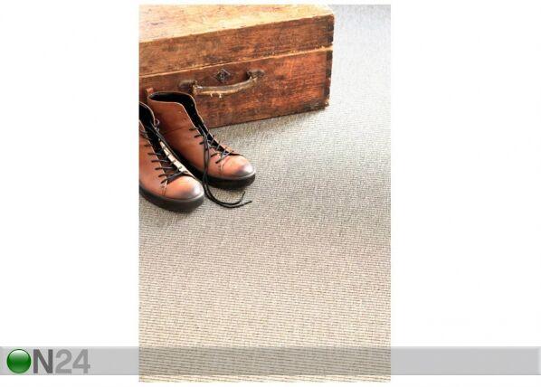 Image of newWeave Narma sileäsidosmatto Credo sand 80x150 cm
