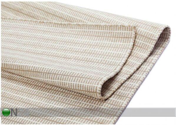 Image of newWeave Narma käsinkudottu villamatto 140x200 cm