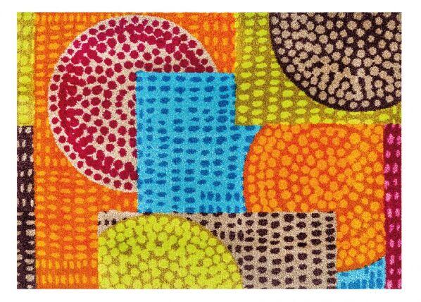Kleen-Tex Matto ETHNO POP 70x120 cm