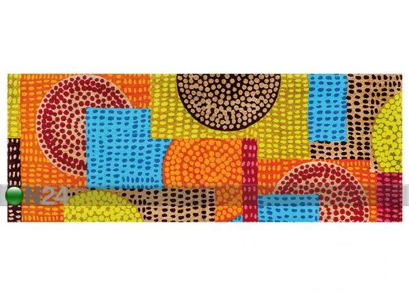 Kleen-Tex Matto ETHNO POP 70x190 cm