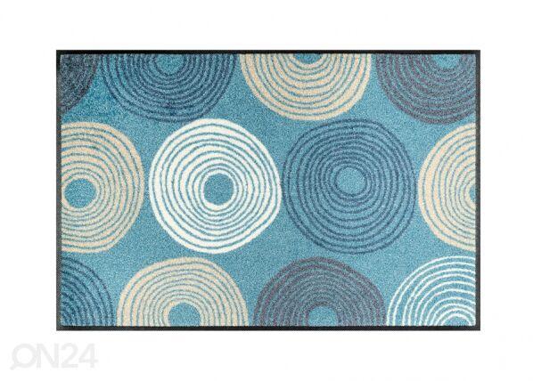 Image of Kleen-Tex Matto CYCKIBE 50x75 cm