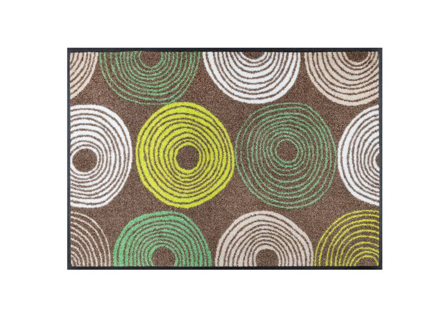 Image of Kleen-Tex Matto CYCLONE TAUPE 50x75 cm