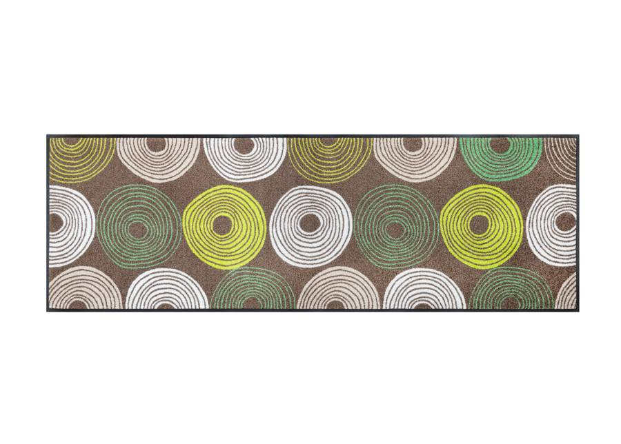 Image of Kleen-Tex Matto CYCLONE TAUPE 60x180 cm