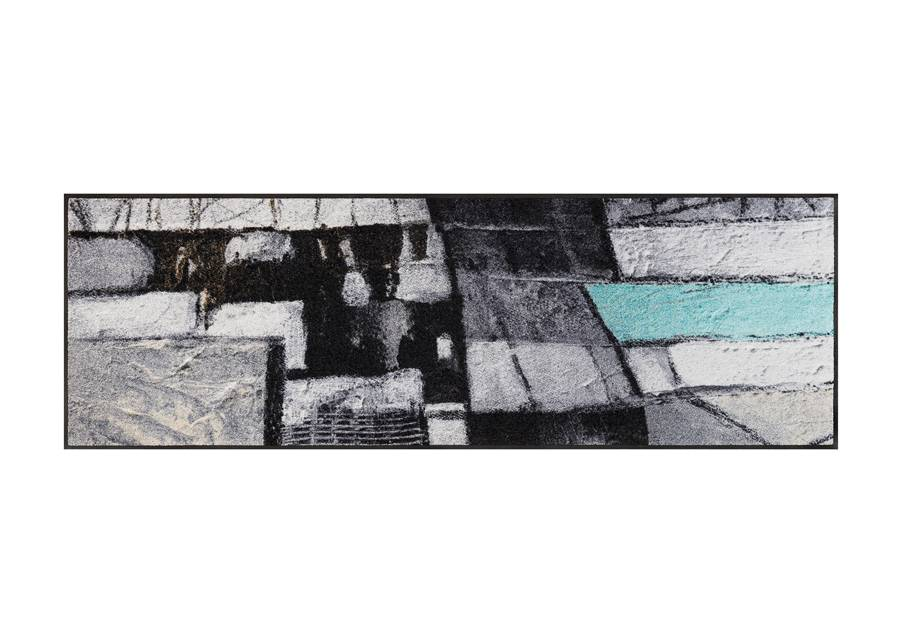 Image of Kleen-Tex Matto LEBENSWEGE 60x180 cm