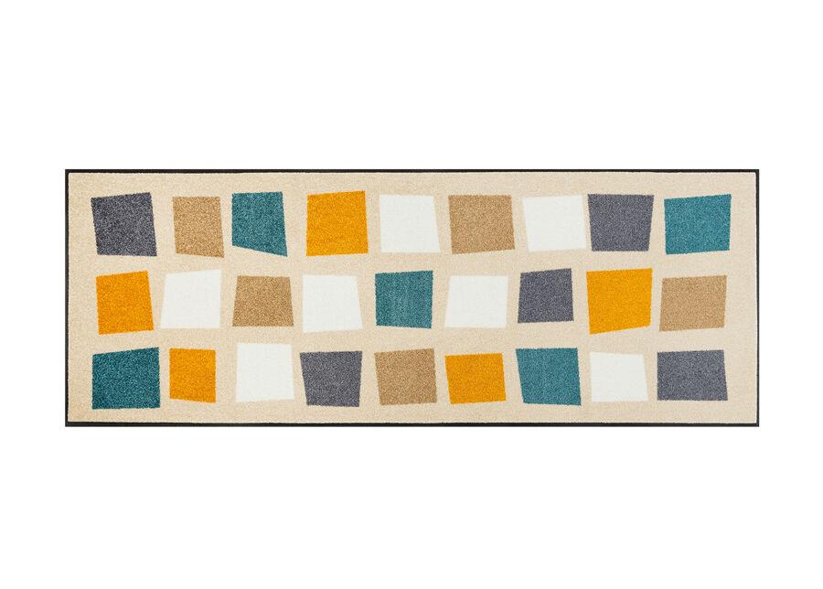 Image of Kleen-Tex Matto BOXPARK GOLD 75x190 cm