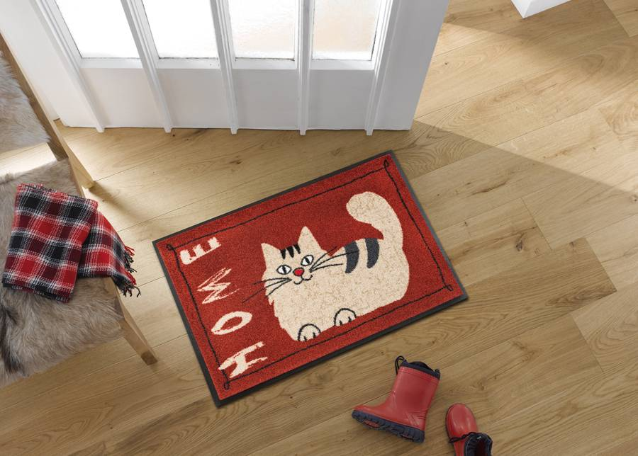 Image of Kleen-Tex Matto CATTY HOME 50x75 cm