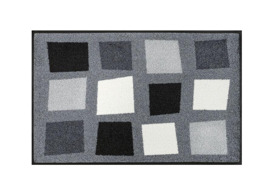 Image of Kleen-Tex Matto BOXPARK GREY 50x75 cm