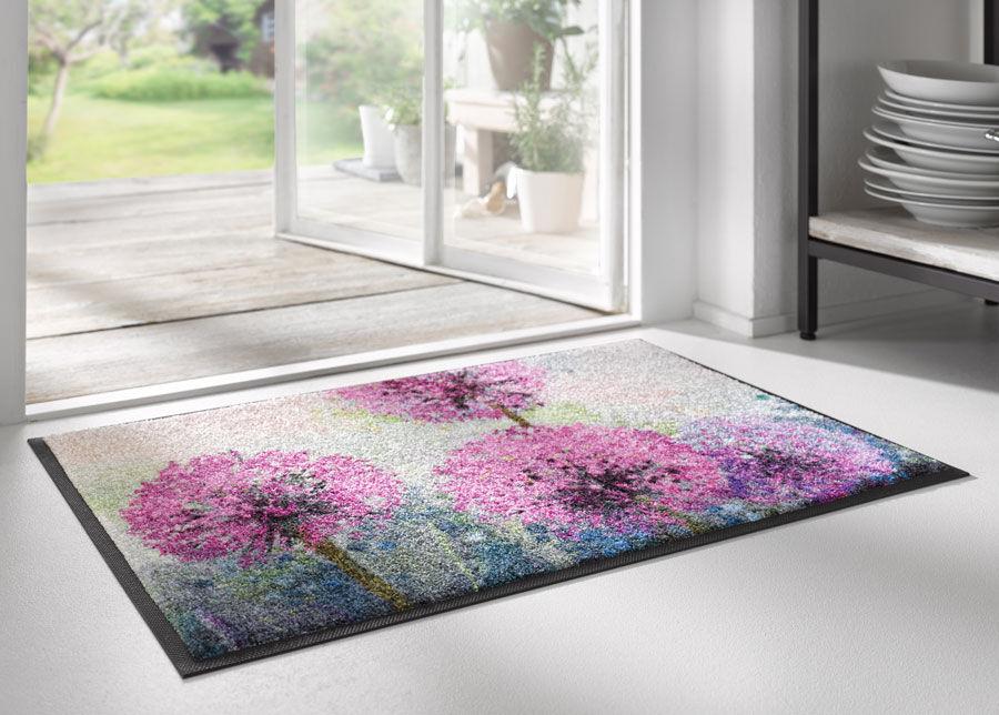 Image of Kleen-Tex Matto ALIUM 50x75 cm