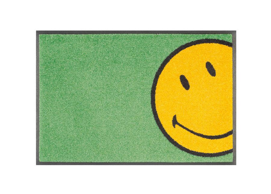 Image of Kleen-Tex Matto SMILEY HIDDEN 40x60 cm