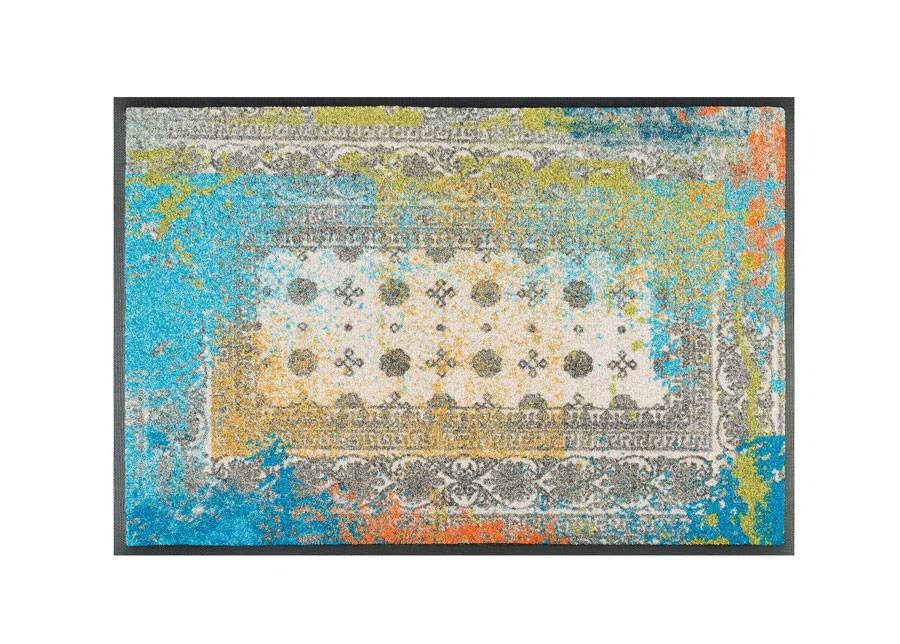 Image of Kleen-Tex Matto TAZA BLUE 50x75 cm