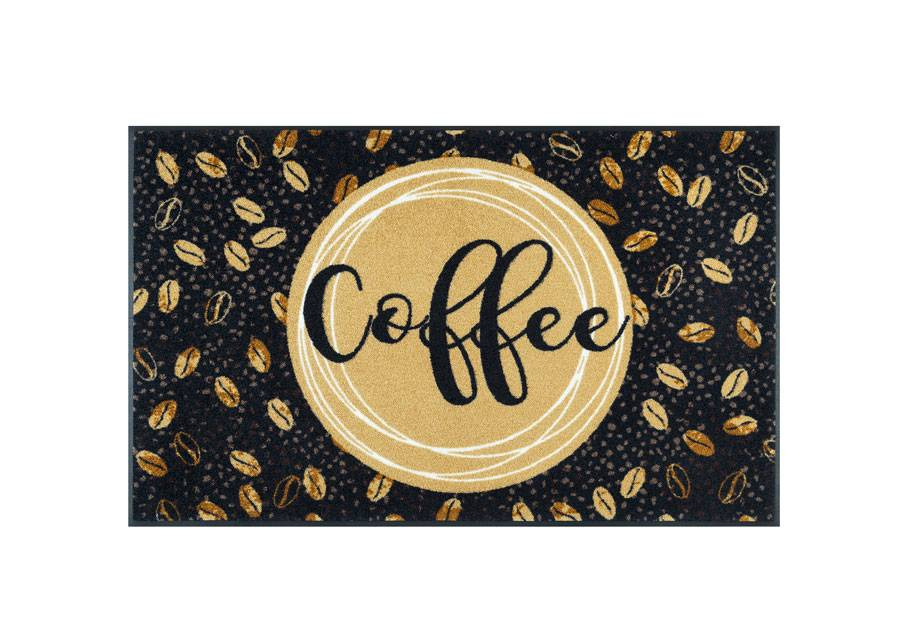 Image of Kleen-Tex Matto COFFEE BEANS 75x120 cm