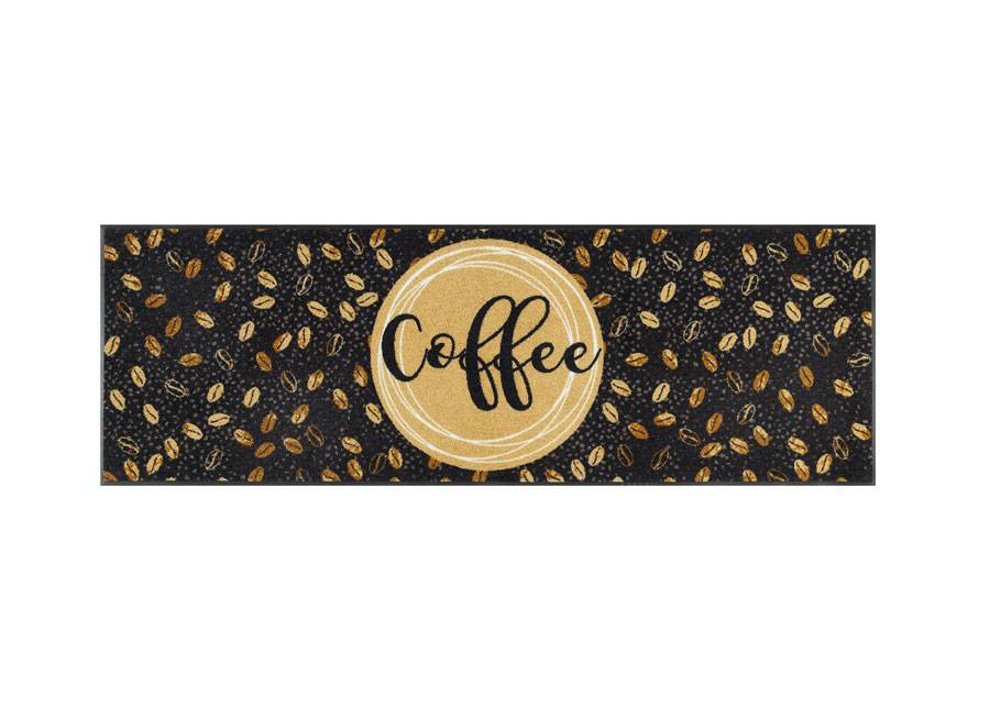 Image of Kleen-Tex Matto COFFEE BEANS 60x180 cm