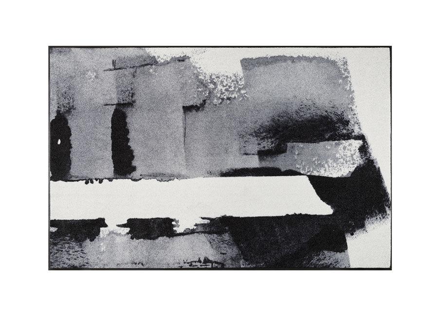 Image of Kleen-Tex Matto DAS LEBEN MEINT DICH 115x175 cm