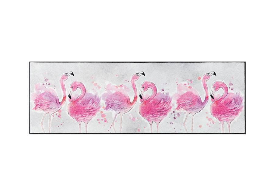 Image of Kleen-Tex Matto FLAMINGO 60x180 cm