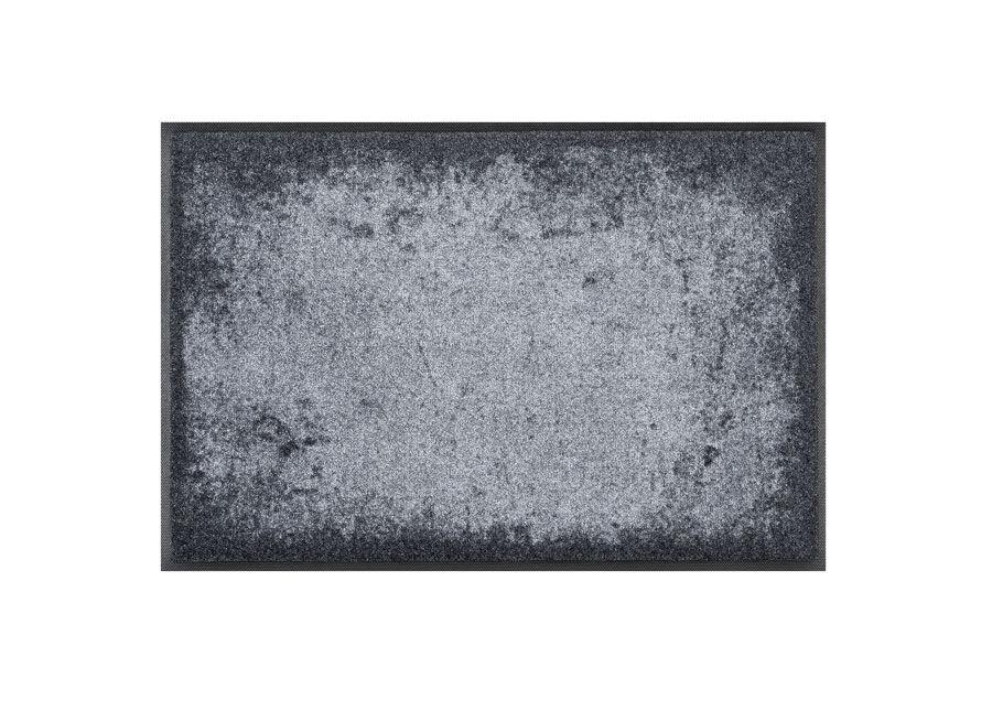 Image of Kleen-Tex Matto SHADES OF GREY 50x75 cm