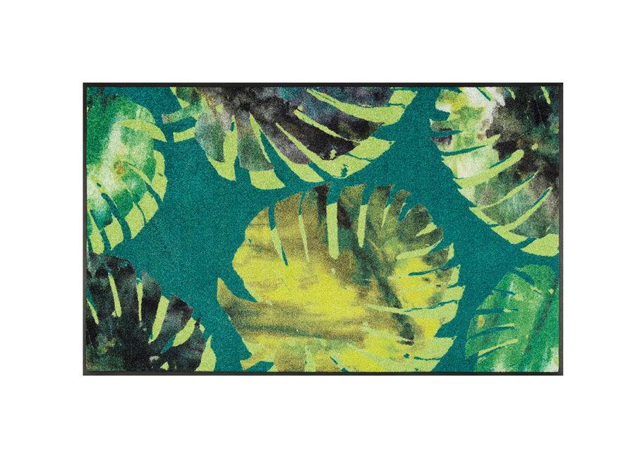 Image of Kleen-Tex Matto PHILO LEAVES 50x75 cm